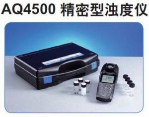 奥立龙Orion AQ4500精密型浊度计