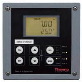 奥立龙Orion alpha-pH2000D 差分pH/ORP 控制器(壁挂式安装)pH2000D