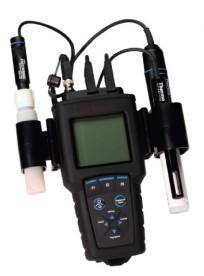 奥立龙Orion 专业型便携式PH/ISE(离子浓度)测量仪420P-01A