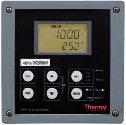 奥立龙Orion alpha-DO2000溶解氧控制器DO2000