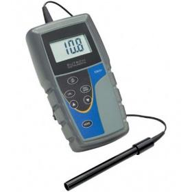 优特EUTECH Ion6+ pH/离子/氧化还原电位(ORP)/ 温度测量仪