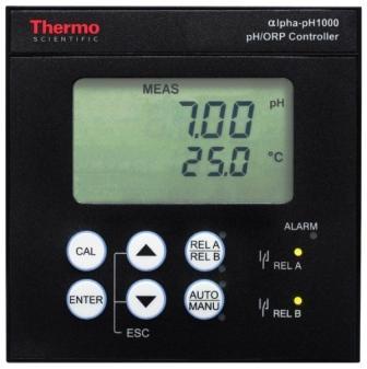 奥立龙Orion αlpha-pH1000 pH/ORP控制器pH1000