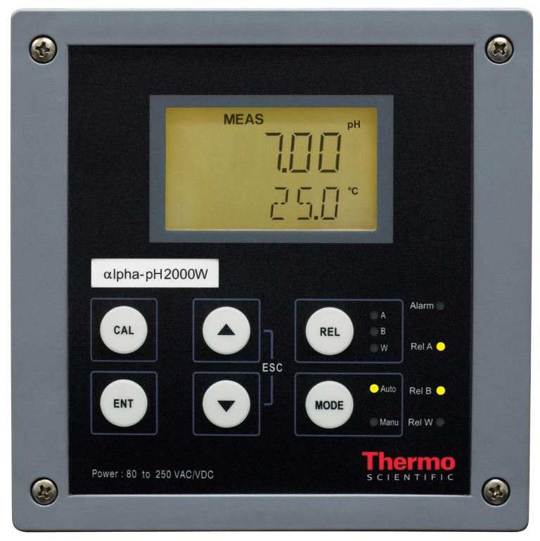 奥立龙Orion αlpha-pH2000 pH/ORP控制器pH2000