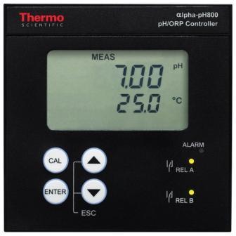 奥立龙Orion αlpha-pH800 pH/ORP控制器pH800